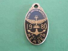 Bondi Junction Waverley RSL Club Badge