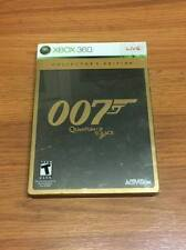 James Bond 007: Quantum of Solace -- Collector's Edition (Xbox 360)