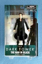 THE MAN IN BLACK THE DARK TOWER 7 INCH FIGURE MATTHEW MCCANOUGHEY DIAMOND SELECT