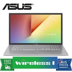 Asus VivoBook S17 S712EA-AU023T 17.3in FHD i5-1135G7 8GB 512GB SSD + 1TB HDD ...