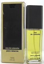 Paco Rabanne Eau de  Calandre 60 ml EDT Spray