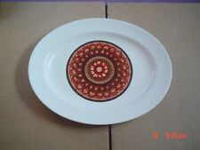 Lord Nelson Pottery JEWEL SONG Platter