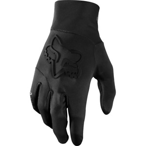 Fox Ranger Water Gloves FA21 MTB Mountain Bike Winter Cold Weather Protection