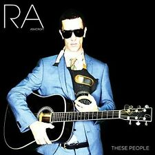 Richard Ashcroft - These People [New CD]