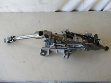 2015-2016 FORD FUSION SE OEM STEERING COLUMN AND INTERMEDIATE SHAFT FLOOR SHIFT