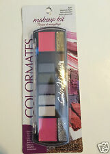 Colormates Glamourous Nights Eye Shadow / Lip Gloss / Glitter Gel Makeup Kit