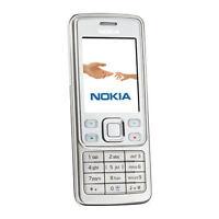 Neu Nokia 6300 Weiss Entsperrt Kamera Bluetooth Klassisch Handy Ohne Simlock UK