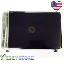 NEW GENUINE ORIGINAL HP LCD DISPLAY BACK COVER 15-D 15D 747108-001 For Touch