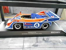Porsche 917 917/10 Spyder can el 1973 #4 wiedmer CanAm air can Minichamps 1:18