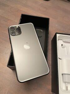 Apple iPhone 11 Pro - 256Go - Gris sidéral (Désimlocké) A2215 (CDMA + GSM)