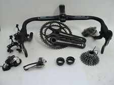 CAMPAGNOLO RECORD Carbon 11 speed group set build kit gruppe super