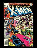 Uncanny X-Men #110, VF+ 8.5, Cyclops, Wolverine, Storm, Phoenix