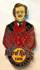 2020 HARD ROCK CAFE BALTIMORE EDGAR ALLAN POE LE PIN