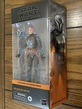 "IN HAND Star Wars Black Series The Mandalorian BO-KATAN KRYZE 6"" Figure-In Hand"