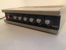 Vintage Amplificateur Bouyer AP12