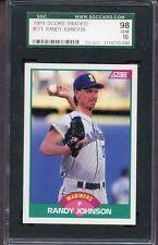 Seattle Mariners Baseball Cards