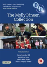 Molly Dineen Collection: Vol.1 - Home from the Hi (UK IMPORT) DVD [REGION 2] NEW