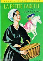La petite fadette // George SAND // Bibliothèque Verte / n° 13