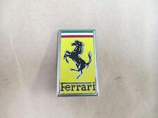 Ferrari Front Nose Badge / Emblem (single stud) # 60043007
