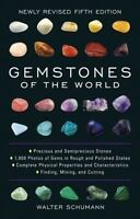 Gemstones of the World: Newly Revised Fifth Edition: By Schumann, Walter