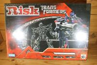 RISK Transformers, Cybertron War Edition  New & Sealed