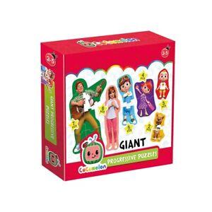 Gioco di puzzle per bambini, età 2-5