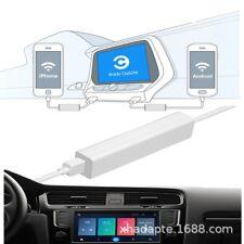 USB Dongle Adapter for Apple iOS CarPlay Android Car Radio Navigation Player HOT