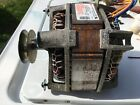 GE washing machine motor 5KCP160FFA003s photo