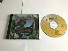 BOBBY RIEMAN AND TUNU ROATANIFIED RARE 10 TRK CD