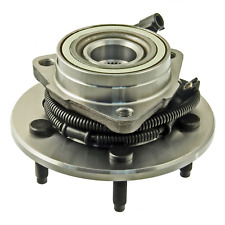 1997-2000 Ford F-150 Front Wheel Bearing and Hub -12mm Bolt ABS 4WD  MADE IN USA