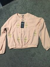 M&S Limited Edition Beaded Jacket BNWT Size 12