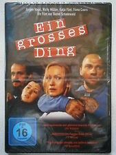 "DVD ""Ein grosses Ding"" Jürgen Vogel, Richy Müller - NEU + orig. verschweißt!!!"