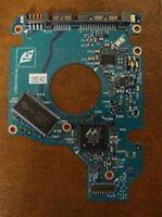 "Toshiba MK1234GSX (HDD2D31  F ZL03 S) 050 A0/AH001H 120gb 2.5"" Sata PCB"