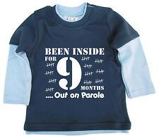 Abbigliamento azzurro per bimbi, 100% Cotone, da Taglia/Età 3-6 mesi