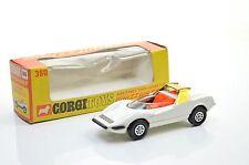 CORGI 380 ALFA ROMEO P33