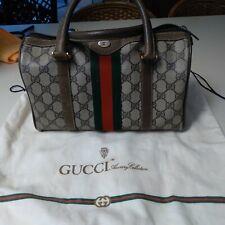 Vintage gucci  doctor's handbag