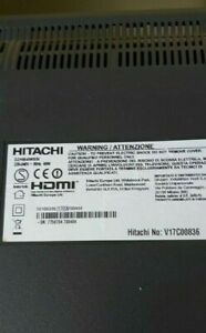 RECOVERY SOFTWARE FOR 10108336 17MB110P HITACHI 32HB4W65I VES315WNVL-2D-N13
