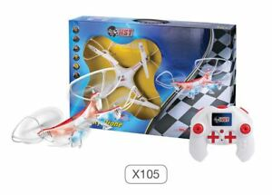 HST X105 WiFi Air Drone Air Drone Quadcopter Camera Gyro USB Camera