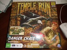Temple Run Card Game Speed Sprint Ages 8+
