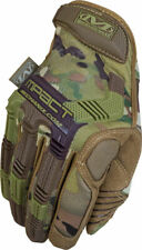 Tan Hard Airsoft Tactical Knuckle Gloves Leather Ac-802Xl Xl New
