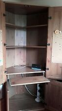 IKEA Contemporary Home Office Furniture with Flat Pack