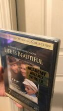 Life Is Beautiful (Dvd, 2011)