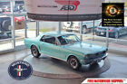 """1966 Ford Mustang Coupe Please Scroll Down, Click """"ITEM DESCRIPTION"""" View 80+ Photos & FREE Carfax!"""