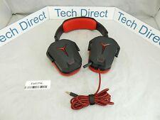 Lenovo GXD0L03745 Y Gaming Stereo Headphone Black
