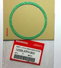 NEW HONDA OEM CYLINDER HEAD SIDE COVER GASKET ANF125 Innova '03-09 12395-KPH-900