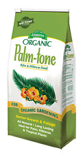 ESPOMA Palm-Tone 4 lbs. 4-1-5 Palm Hibiscus Tree Food Organic Fertilizer