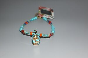 Turquoise Necklace,  Native American, Western, Cowboy,Perfume ,Diffuser