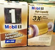 Mobil M1-205 extended Performance Engine oil filter High Capacity