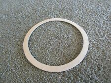 Cessna Aircraft Gasket, P/N B3410-32 (New Surplus) Lot of 2