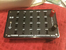 GC Electronics Capacitance Substitution Box 20-102